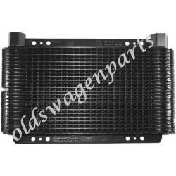 radiateur d'huile à 48 plaques