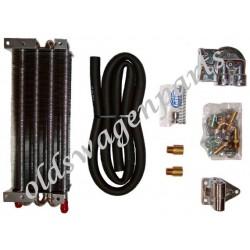 kit radiateur huile supplémentaire ( 6 pass )