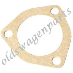 joint collecteur/silencieux pour 4 en 1 petite bride 3 vis en cuivre