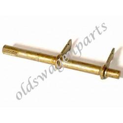 axe de fourchette embrayage non guidée (diam 16mm)
