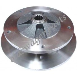 disque arrière 4 x 130 de remplacement pour kit réf 71440