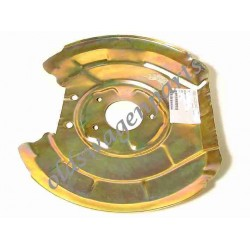 flasque de disque 1302-1303