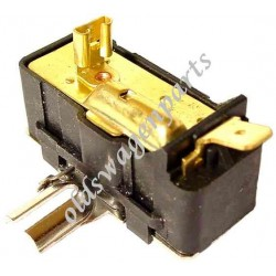 cadran de niveau d'essence (dans le compteur) VDO 8/67-