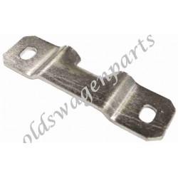 attache de fermeture de capot arrière 64-65 et réf 11970