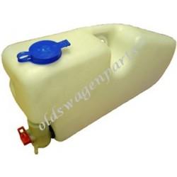 bocal de lave-glace comme à l'origine T1 -66 12Volts