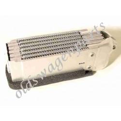 radiateur alu origine pour moteur double admission et 1200 74-