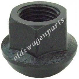 écrou de roue débouché à appui bombé (14x1,5)