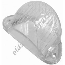 support d'ampoule pour éclairage de plaque 10/52-7/57