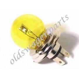 ampoule code europe 6v blanche 45/40w culot CE