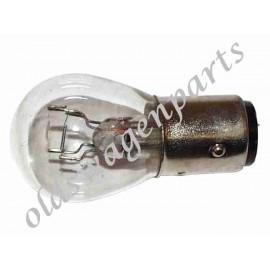 ampoule graisseur simple filament 6V 5w