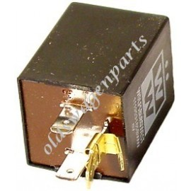 relais de clignotant 6Volts (3 broches)