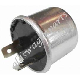 relais de clignotant/signal détresse 12Volts (3 broches)