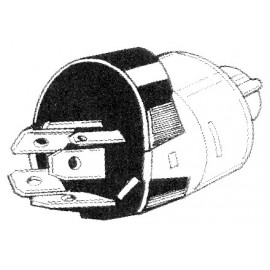 contacteur de neimann en plastique 1200 8/70-7/75 et 1300 8/70-7/71 (6 fils)
