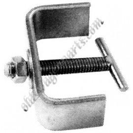 outil pour montage/démontage remplissage d'huile