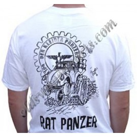 tee shirt DKP version 2005 taille XL