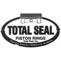 set de 4 segments total seal 94mm