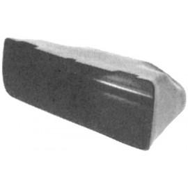 boîte à gants en plastique pour T2 68-
