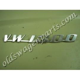 Sigle VW 1300