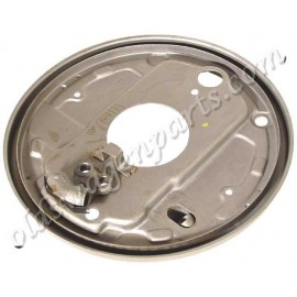 flasque de disque de frein avant droit 73-79
