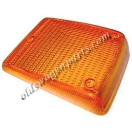 clignotant avant complet orange droit T2 73-