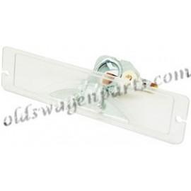 joint d'éclairage de plaque T2 58-71