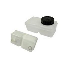 bocal de liquide frein pour Buggy ou T1 -67 double circuit