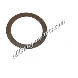rondelle de jeu axial T4 0,24mm