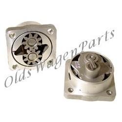 pompe à huile SHADEK gros débit (30mm) aluminium 8/67-7/71