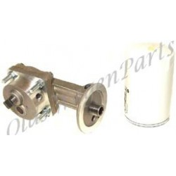 pompe à huile performance gros débit avec filtre 8/67-7/71