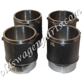 kit cylindres-pistons 2.1