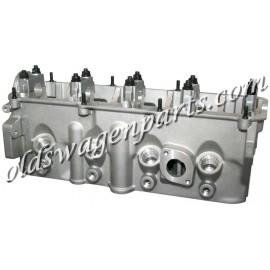 culasse mécanique nue 1.6 D TD 1/81-7/87