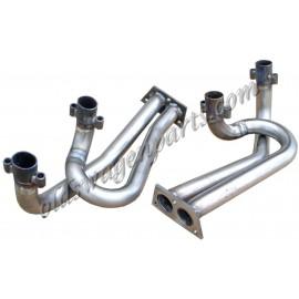 set de 2 J-tubes T4 -78