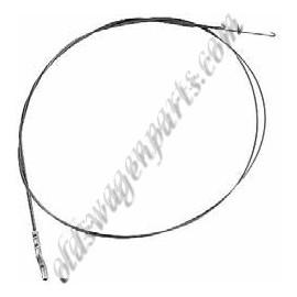 câble de chauffage de trappe sous banquette T1 64-72 + 1302