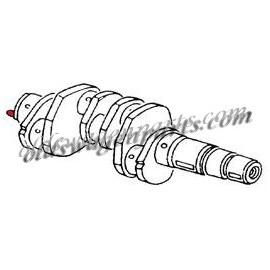 goupille de centrage de volant moteur T4