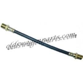 flexible avant 345 mm 8/66- (M/F) pour frein à disques sauf 1302-03 Qualité Allemande