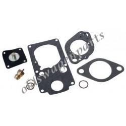 kit de réparation pour 1 carburateur KADRON