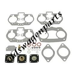 kit réparation carburateur Weber 40-44 IDF/HPMX