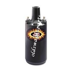 bobine d'allumage noire Flame Thrower 40.000 Volts