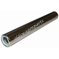 tube silencieux chromé 250mm (Allemand)