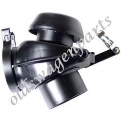manchon de contrôle de boite chauffage g 1,7- 1,8L