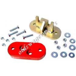 adaptateur de boite 61- sur chassis -59