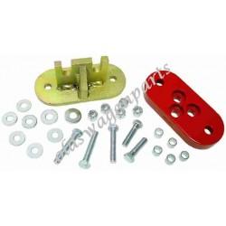 kit d'adaptation de boite -7/71 sur chassis 7/71-