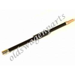 guide câble embrayage 8/60-7/71 et 1/74-4/74
