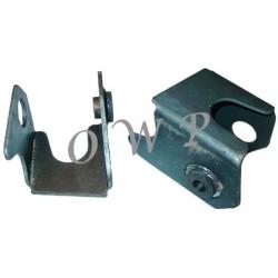 butée suspension de lames arrière 1302/03 inclus