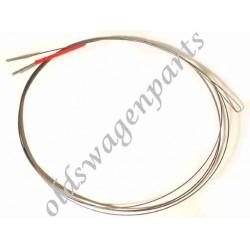 câble de chauffage 51-7/55 (2668mm)
