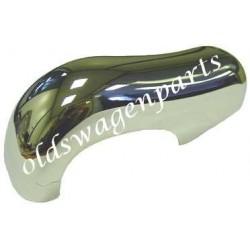 butoir chromé de pare-choc avant ou arrière 1200 -7/73 et 1300 -7/67