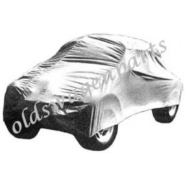 housse protection capot + ailes avant 1302-1303 -8/73 ( 2 pièces) TMI