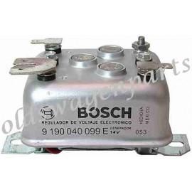 régulateur Bosch pour dynamo 6 Volts