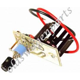 kit adaptation moteur essuie-glace 6V / 12V