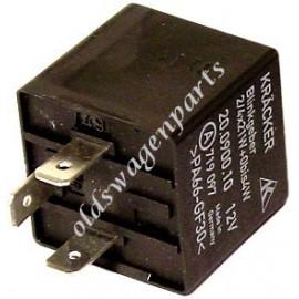 relais de clignotant 6Volts (2 broches)